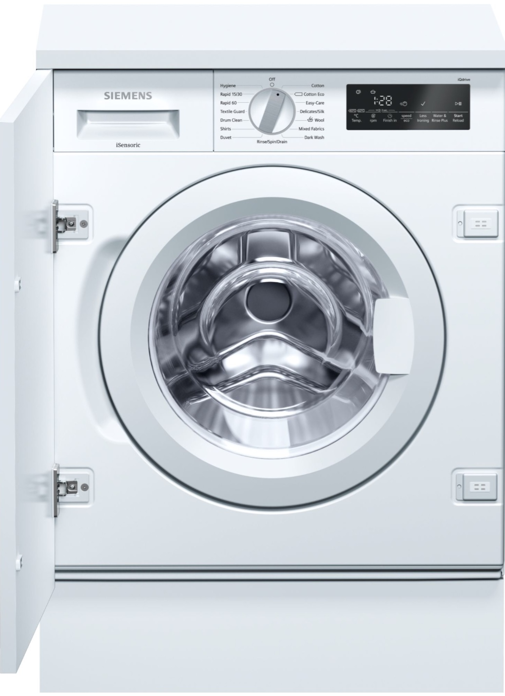 May I Integrate My Freestanding Washing Machine? - Richard and Richard's